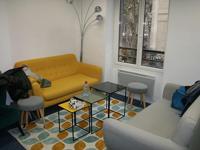 Cabinet de Paris 8e